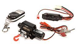 Integy Hobby RC Model C25875BLACK T10 Realistic High Torque