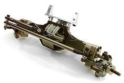 Integy Hobby RC Model C26155GUN Complete T5 Hi-Lift Gearbox
