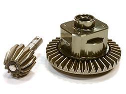 hobby rc model c26365gun metal