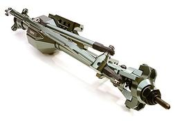 Integy Hobby RC Model C26792GUN Billet Machined T8 Complete