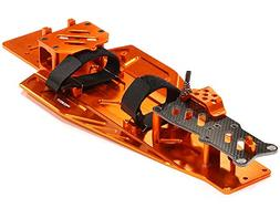 Integy RC Model Hop-ups T8655ORANGE Performance Conversion C