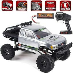 REMO Hobby Rock Crawler 1/10 4WD RC Monster Truck Off-Road B