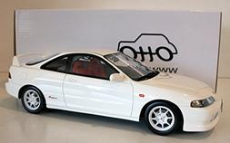 Honda Integra Type R DC2, weiss, RHD, 0, Modellauto, Fertigm