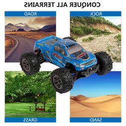 Hosim 9130/9135 1:16 Off-road Racing RC Car 4WD 32km/h High
