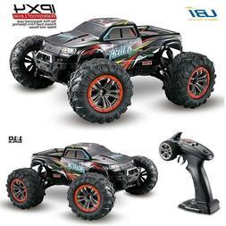 Hosim Toys 9125 1:10 Big-wheeled 4WD 46km/h Fast Speed Off-r
