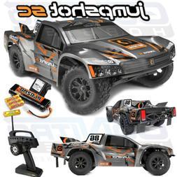 HPI116103 HPI Racing Jumpshot RTR 1/10 Electric 2WD Short Co