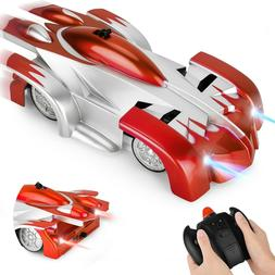 Indoor toys Wall Climbing Car Rechargeable Fast Race Cars Ro