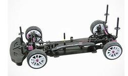Integy KIT-SAKXI-S 3Racing Sakura XI Sport 1/10 RC Touring C