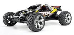 Traxxas Jato 3.3: 1/10 Scale Nitro-Powered 2WD Stadium Truck