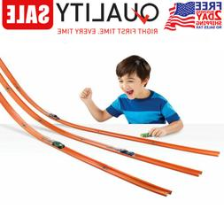 Kids Car Toy 40 Feet Hot Wheels Stunt Track and Builder Play