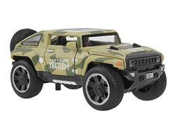 Kids Die-cast Metal Playset Toy Vehicle Models, Cool HX Conc