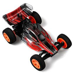 Kids Micro RC Off Road Car Drifting Tiny Racing Vehicle Rech