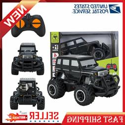 Kids Toy Remote Control Car RC Vehicle 4 Channel Mini Off-ro