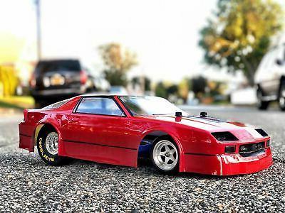 Body Scale RC car body Slash GT