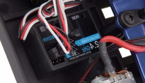 1/10 2.4Ghz Drift Car Red