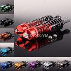 1/10 RC Car 110mm Alloy Rear Shock Absorber SLA015 For TRAXX