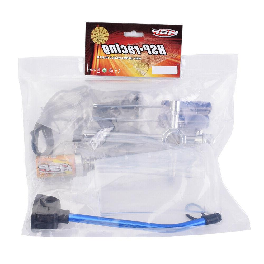 HSP Car Power Road Two Speed Vehicles Kit