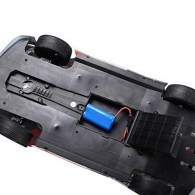Goplus Scale 2.4G 4CH Super Speed Racing Car Gift