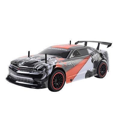 Goplus Scale 4CH Super Racing Car Gift