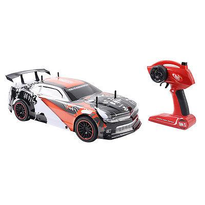 Goplus Scale 4CH Super Speed Racing Remote Car