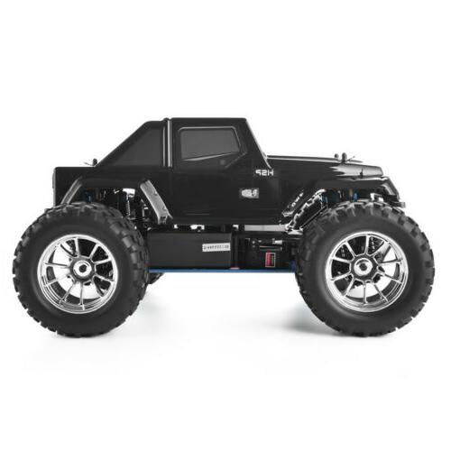 HSP RC Truck Nitro Speed RC Road Monster Truck
