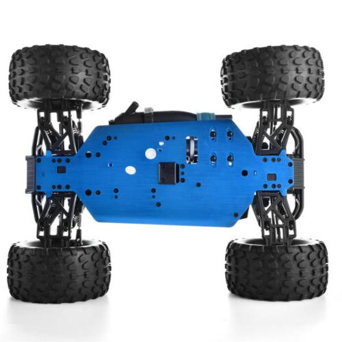 HSP RC Nitro Speed RC Car Road Monster Truck