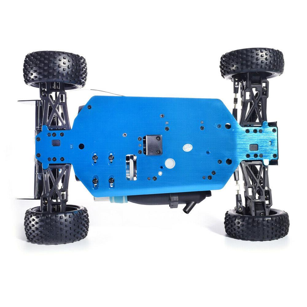 HSP Scale 4WD RC Two Speed Buggy Gas Power Car
