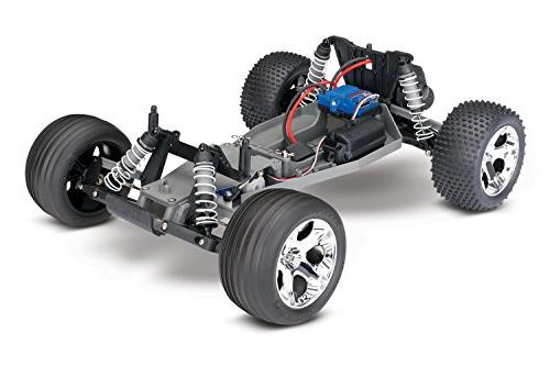 Traxxas 1/10 Scale 2WD
