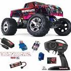 Traxxas 36054-1 1/10 Stampede 2WD Truck Hawaiian Edition RTR