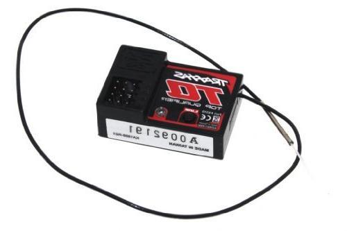 1 10 stampede tq receiver