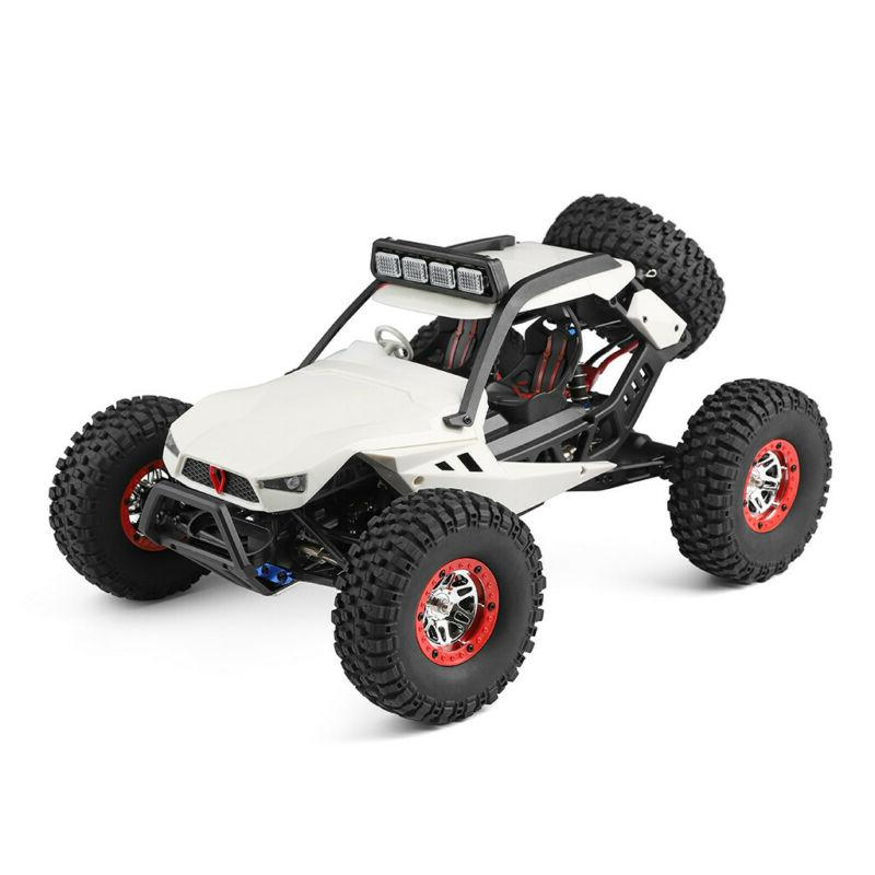 1:12 4WD RACING Car Truck 40KM/H 2.4G Remote RC Car