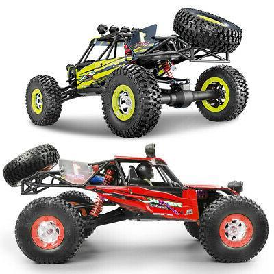 1/12 Car Monster RTR FAST TOYS GIFT