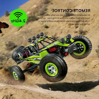1/12 4WD Monster Truck RTR TOYS