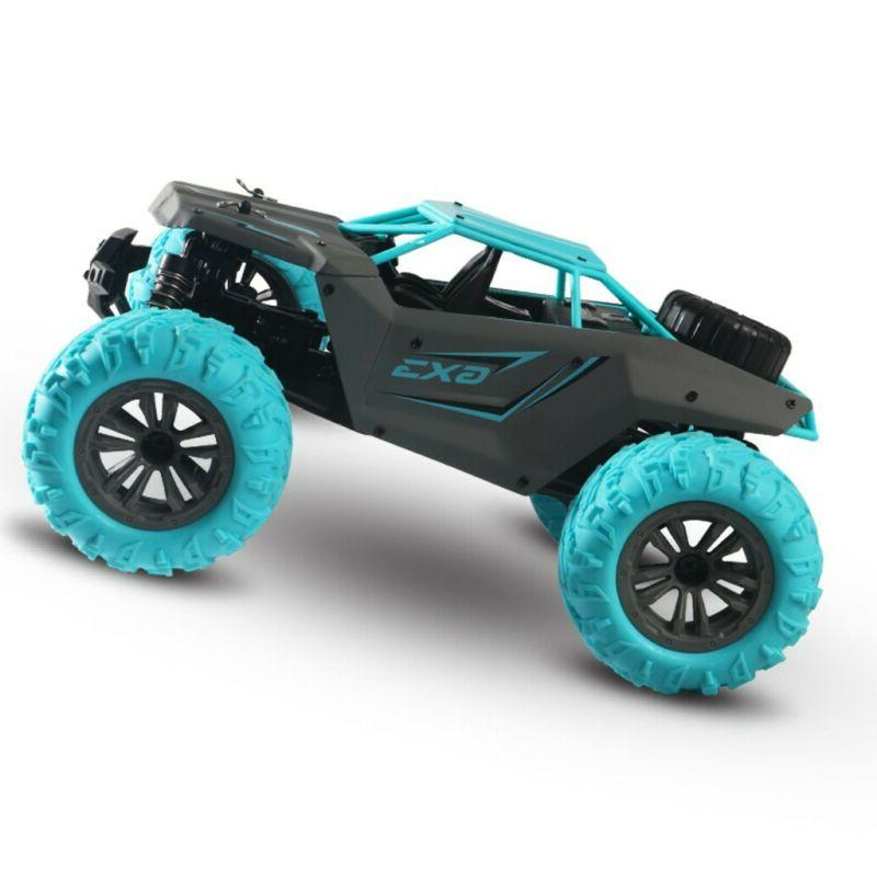 RC 4WD High-speed Remote Control RTR