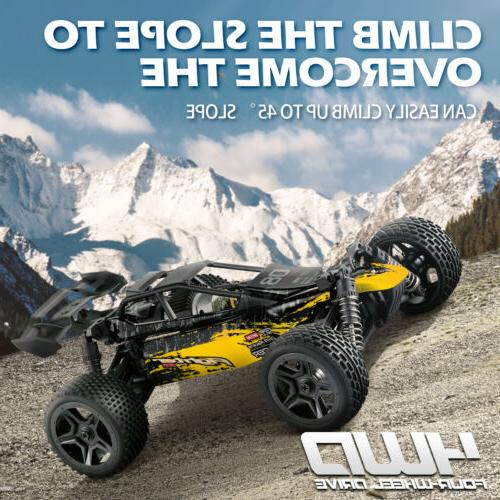 1:14 4WD 36km/h Racing Vehicle