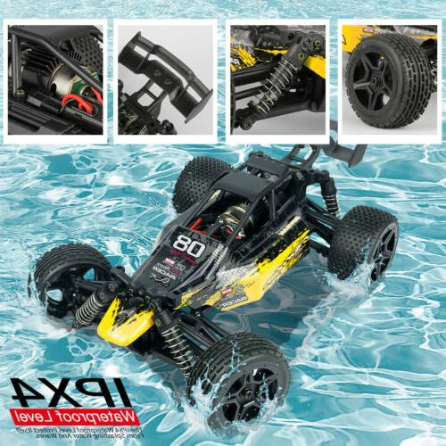 1:14 4WD RC Remote 36km/h High Vehicle