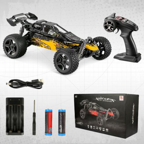 1:14 RC Remote Control 36km/h Speed Vehicle