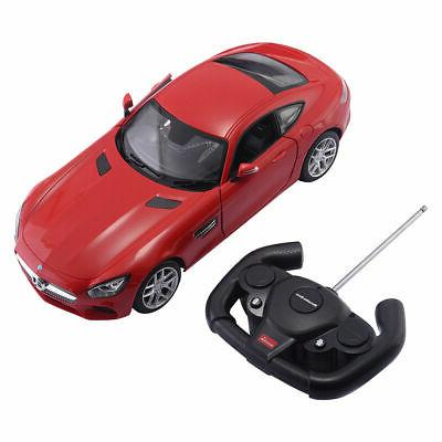 1:14 Mercedes AMG GT Licensed Remote Control RC Car Opening