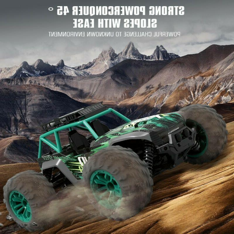 1:14 Scale 4WD Truck Speed Off Road RTR Toy