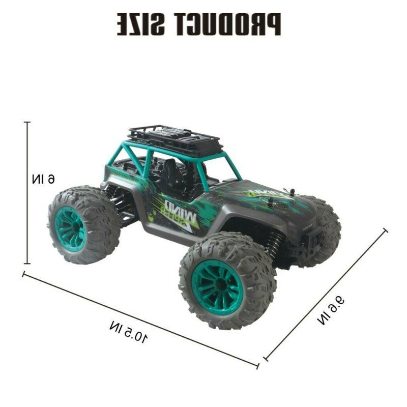 1:14 Car Truck High Speed Off Road