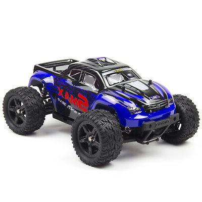 REMO Monster Truck 2.4Ghz Remote Control RTR
