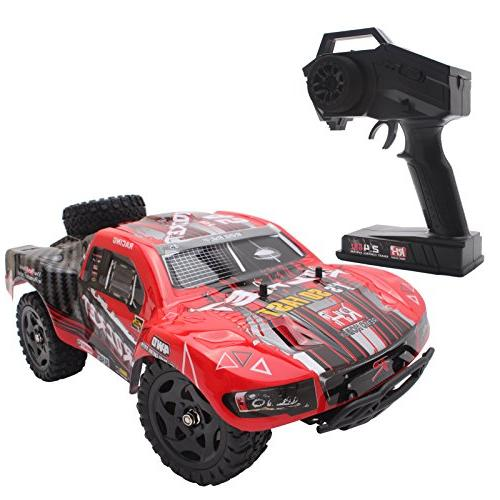 1 16 4wd rc truck