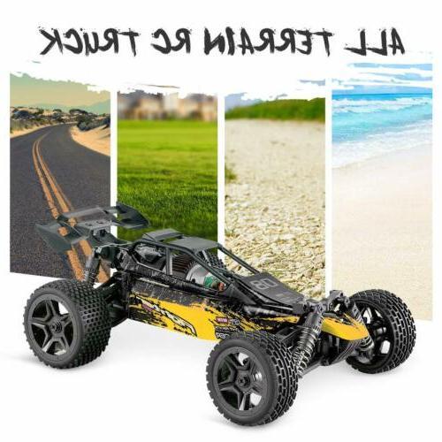 Hosim 1:16 4WD Control RC Speed RC