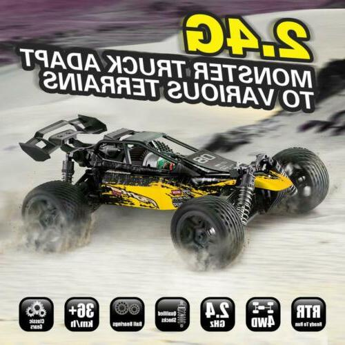 Hosim Control RC Speed RC