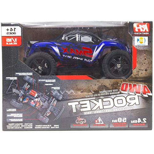 Cheerwing High Monster Truck Control Car, Ver.