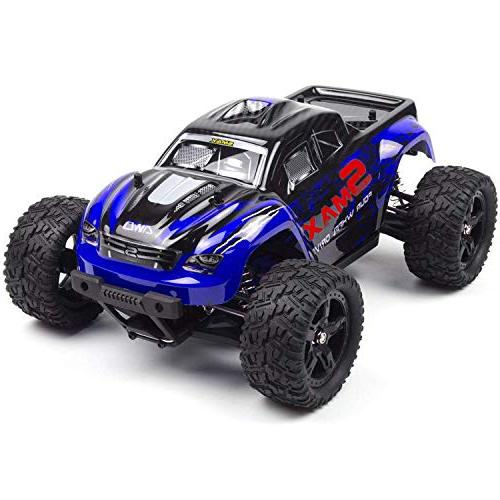 Cheerwing 2.4Ghz High Speed Monster Truck Remote Control Blue