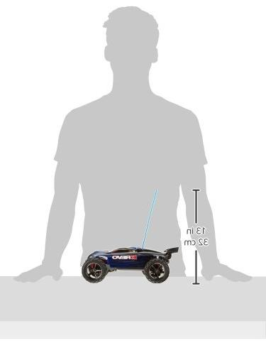 Traxxas 1/16 2.4GHz Colors May Vary