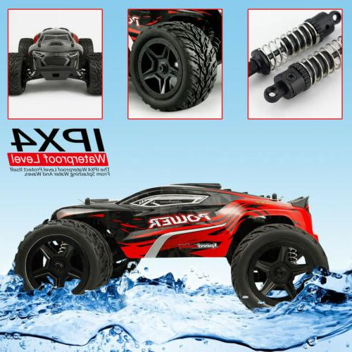1:14 RC Car 4WD Remote Truck Road US