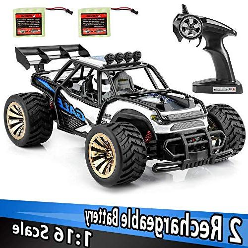 1 16 scale electric rc