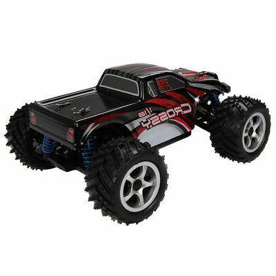 1:18 2.4G High Control Road Vehicle Racing